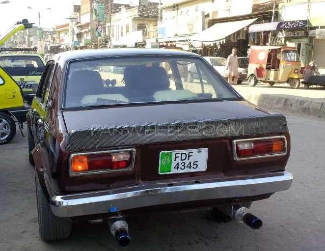 toyota corolla 1976 for sale in rawalpindi pakwheels
