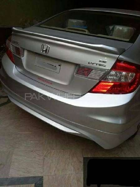 Civic 2014 Body kits At Very Lowest price Image-1