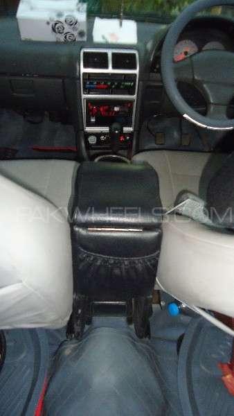 Suzuki Cultus VXRi 2010 Image-10