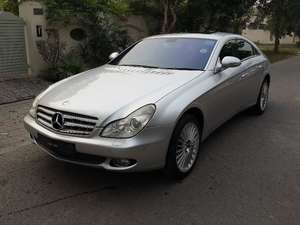 Mercedes Benz CLS Class CLS320 CDI 2006 for Sale in Lahore