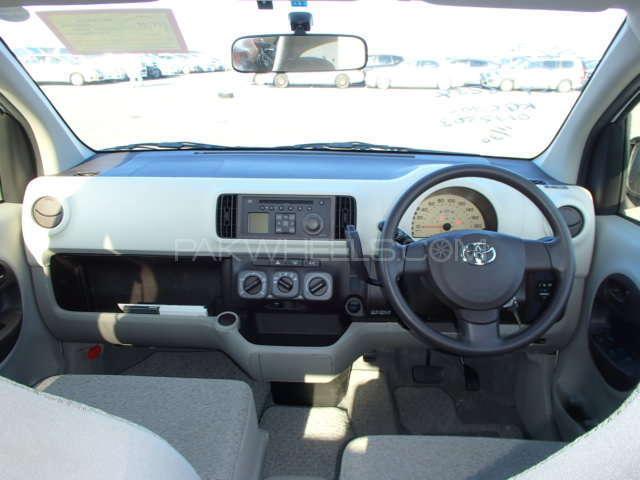 Toyota Passo X 2012 Image-3