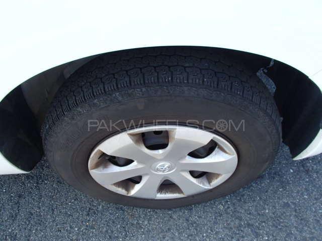 Toyota Passo X 2012 Image-4
