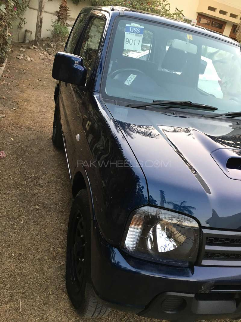 Suzuki Jimny  Model 2014 Fresh import 1 December 2015 cleared  Fully Original Milage 26000 K.M  Immaculate condition  Engine just like 0 meter  100% Genuine