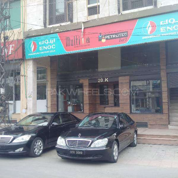 Mercedes benz s class s280 2005 for sale in islamabad for Mercedes benz s class 2005 for sale
