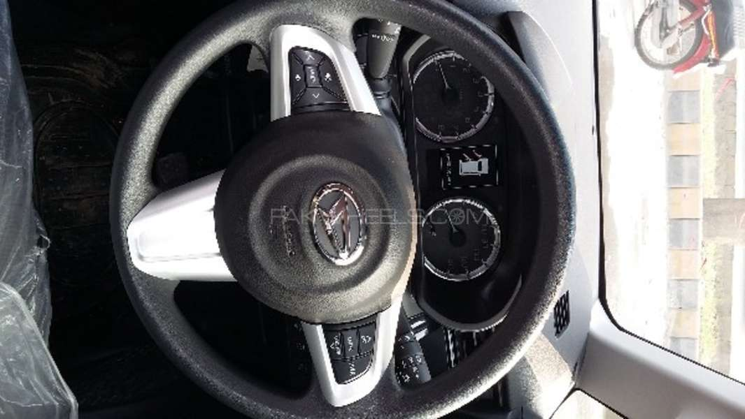 Daihatsu Move Custom G 2014 Image-9
