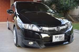 Used Honda City 1.3 i-VTEC Prosmatec 2009