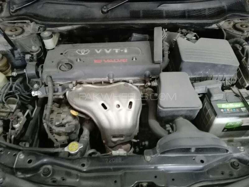 Toyota Camry G 2005 Image-6