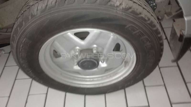 Suzuki Jimny 2009 Image-5