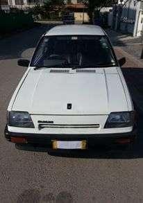 Suzuki Swift 1990
