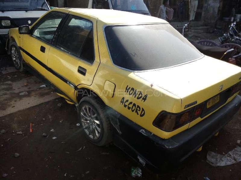 Honda Accord 1988 Image-6