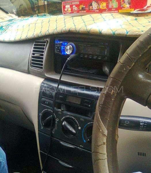 Toyota Corolla XLi 2007 Image-2