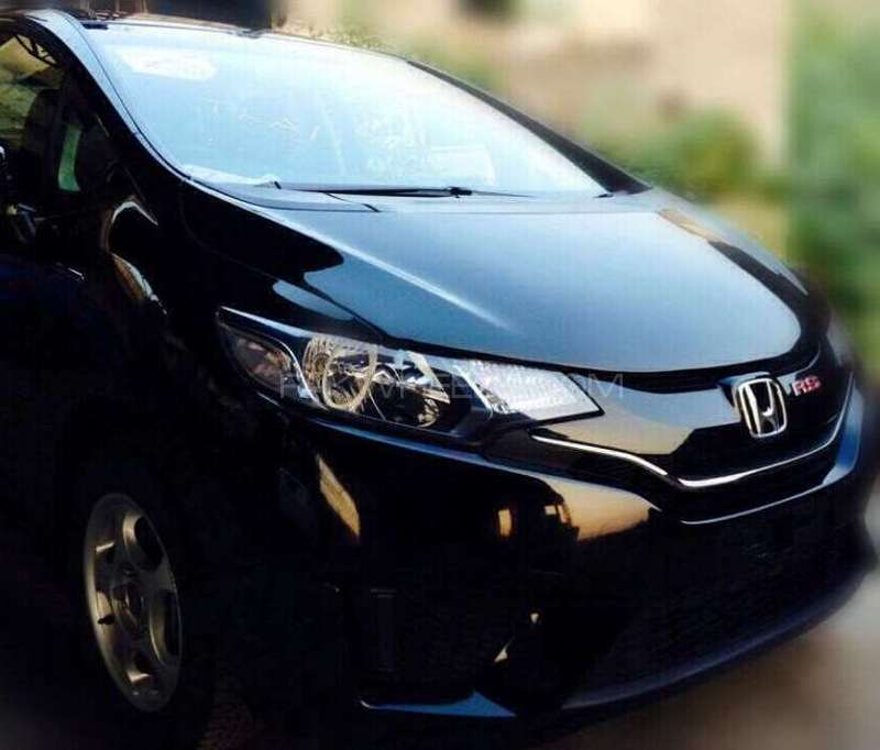 Honda fit 2013 for sale in islamabad pakwheels for Honda fit enter code