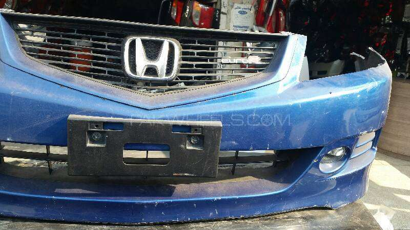 Honda Accord Type S Front Sports Bumper For Sell Image-1
