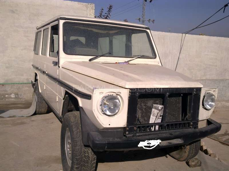 mercedes benz g class 1983 for sale in islamabad pakwheels. Cars Review. Best American Auto & Cars Review