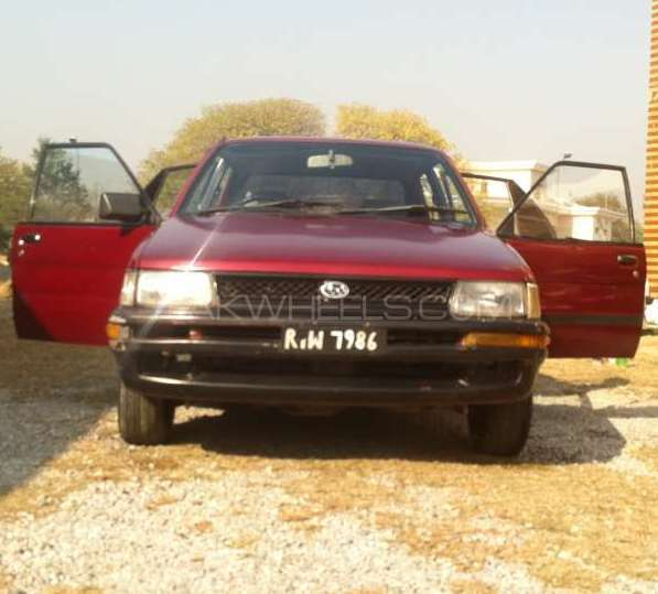 1000 Ideas About Subaru Justy On Pinterest: Subaru Justy GL 1998 For Sale In Islamabad