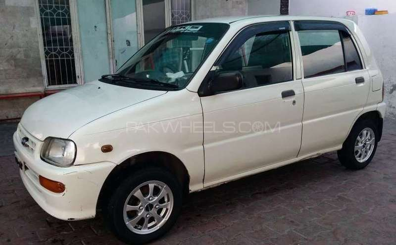 Coure Car Price In Pakistan