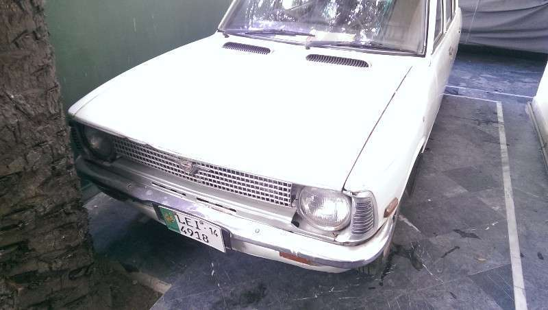 toyota corolla 1970 for sale in lahore pakwheels. Black Bedroom Furniture Sets. Home Design Ideas