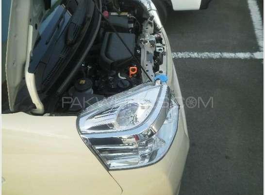Honda Life G 2012 Image-5