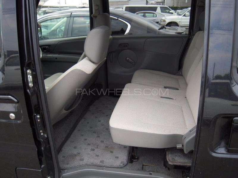 Nissan Clipper 2009 Image-6