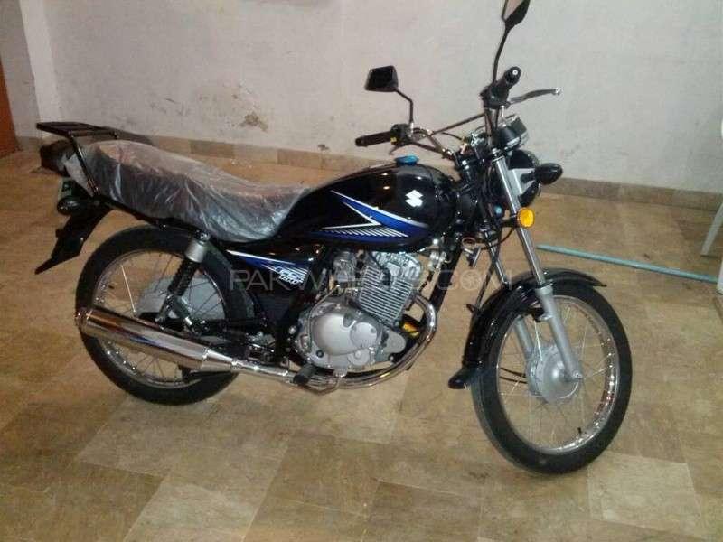 Suzuki Cc Bikes For Sale