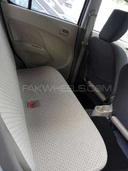 Suzuki Alto GII 2012 Image-5