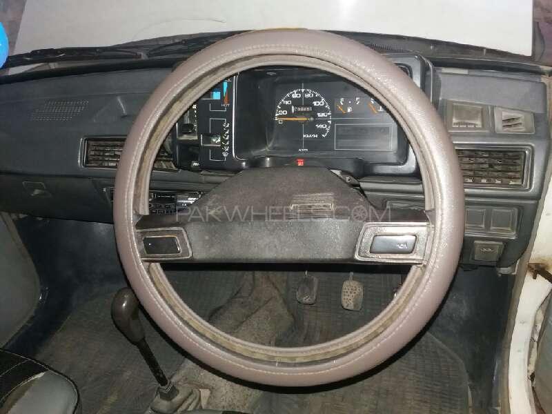 Suzuki Mehran 1993 Image-7