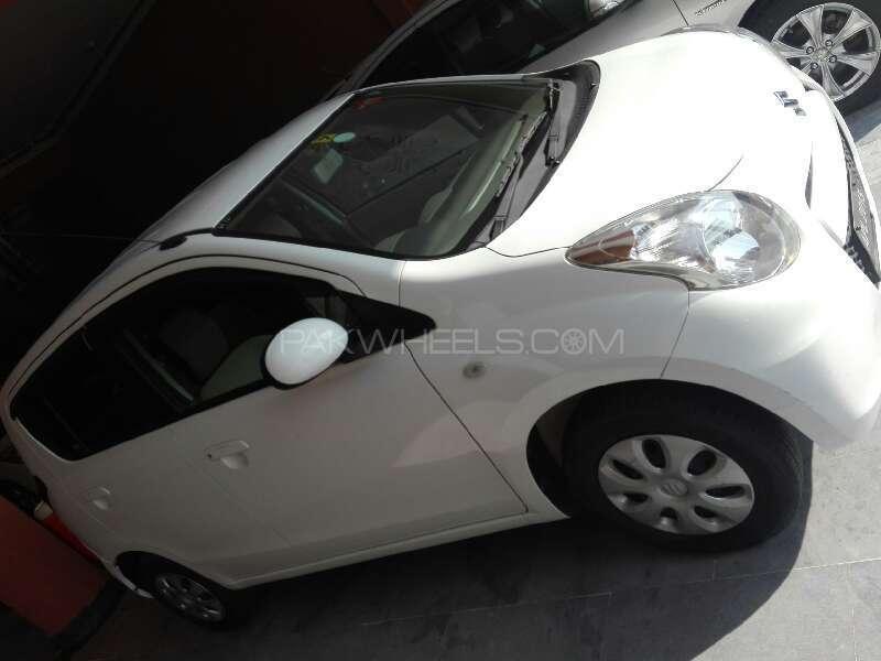 Suzuki Alto Eco 2012 Image-2