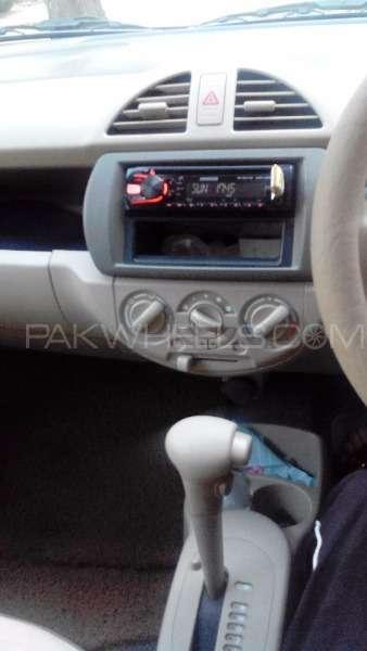 Mazda Carol 2012 Image-4