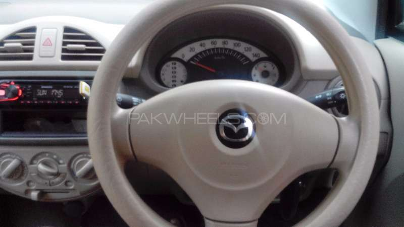 Mazda Carol 2012 Image-5