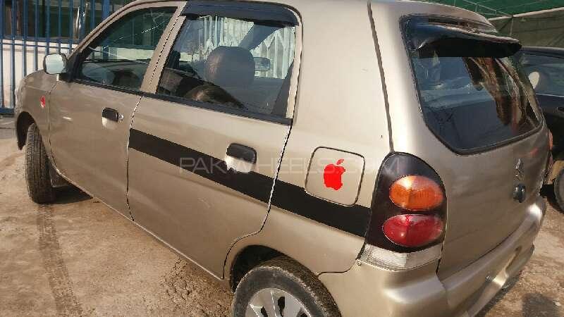 Suzuki Alto 2005 Image-3