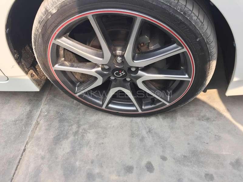 Toyota Prius G 1.8 2012 Image-6