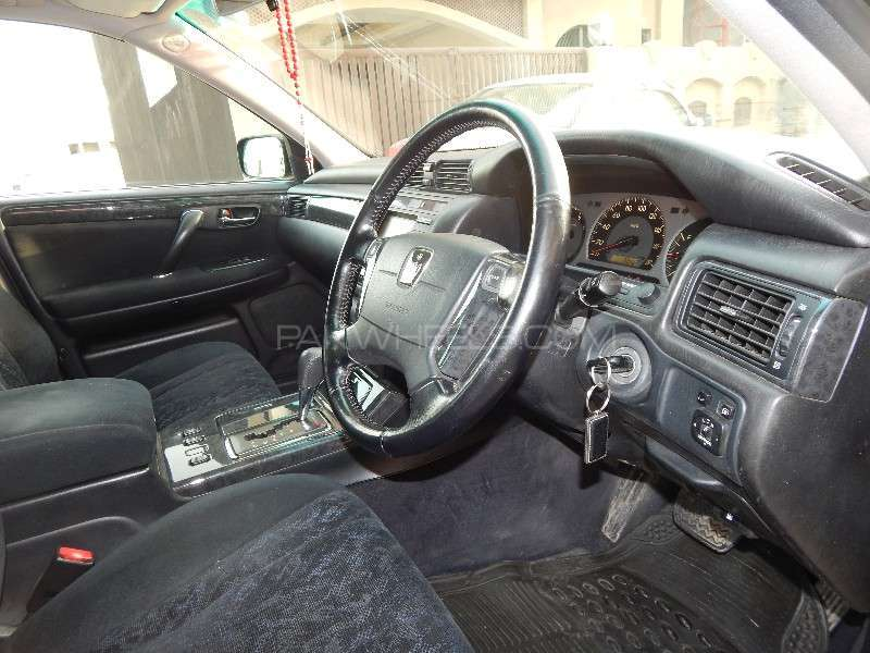 Toyota Crown Athlete G Package 2003 For Sale In Rawalpindi