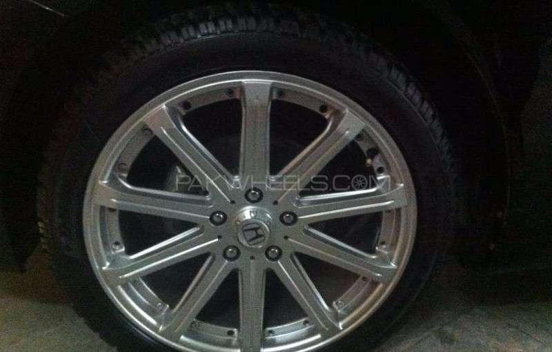 Honda Civic VTi Oriel Prosmatec 1.8 i-VTEC 2013 Image-3