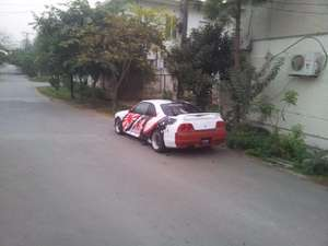Nissan Skyline - 1998