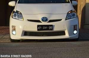 Toyota Prius - 2011
