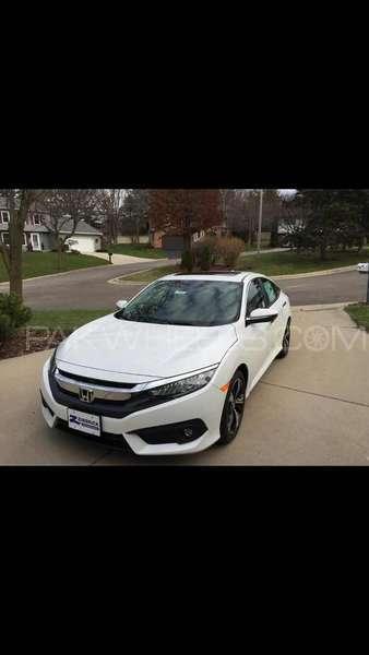 Honda Civic - 2015 beast Image-1