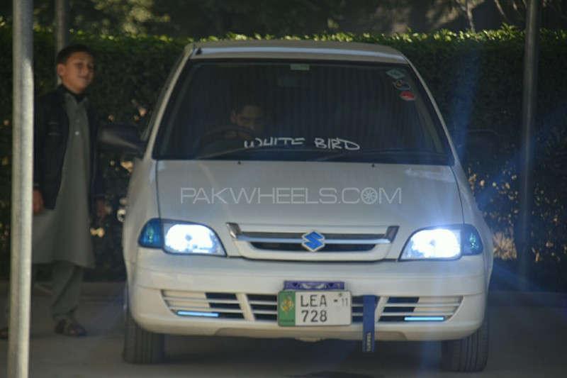 Suzuki Cultus - 2011  Image-1