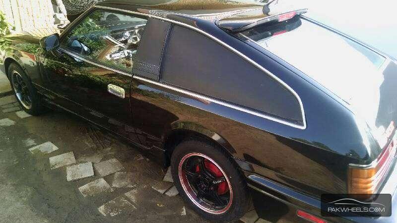 Toyota Celica - 1981 bob Image-1
