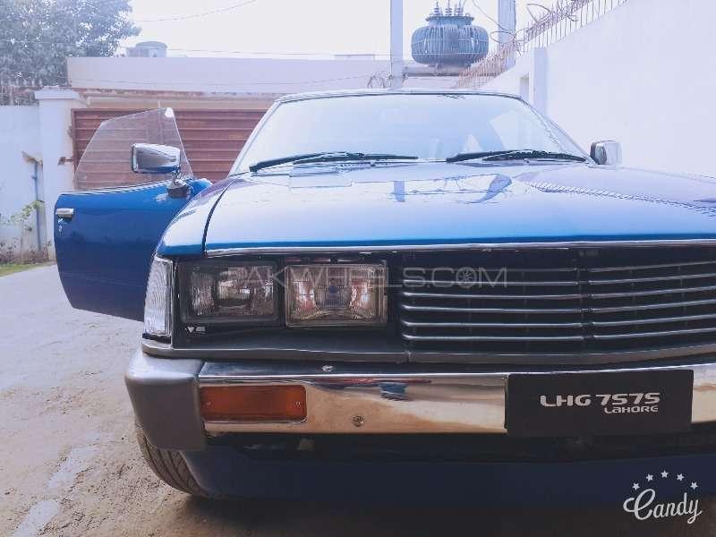 Toyota Celica - 1982  Image-1