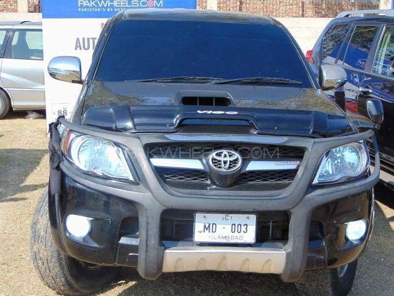 Toyota Hilux - 2006  Image-1