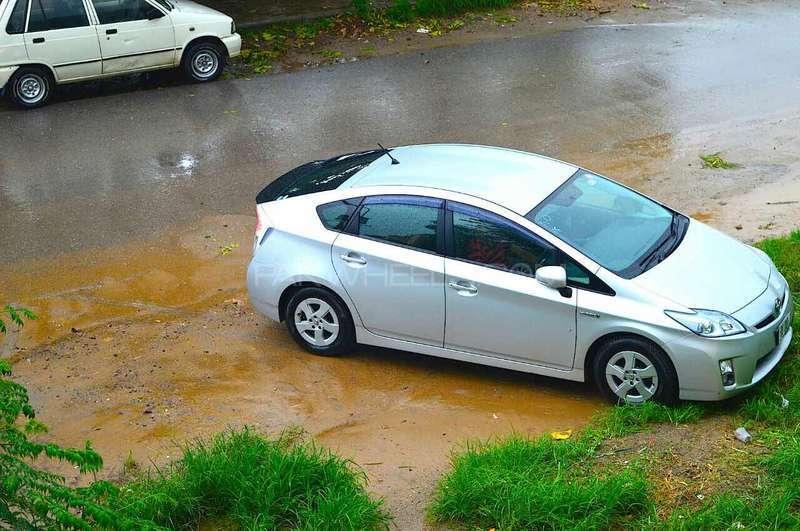 Toyota Prius - 2011 xperto Image-1