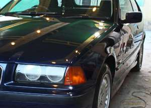 BMW 3 Series - 1996