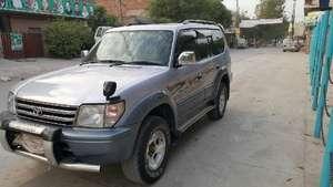 Daihatsu Cuore - 2007