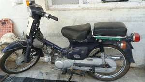 Honda 50cc - 1997
