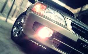 Honda City - 2000