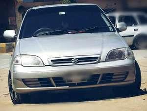 Suzuki Cultus - 2001