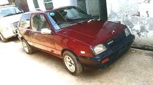 Suzuki Khyber - 1988