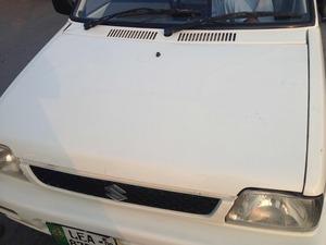 Suzuki Mehran - 2008
