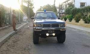 Toyota Hilux - 1994