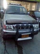 Toyota Pickup - 2001